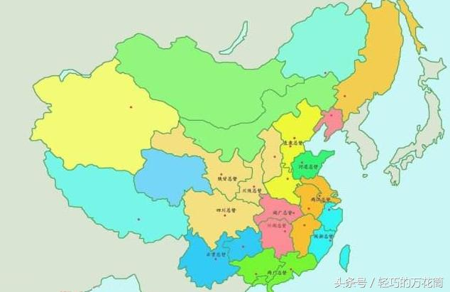横向看各个省份,北方出状元人数最多的是河南有37位,中原本是华夏图片