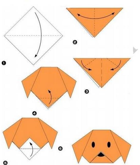 折雨伞步骤图片收缩